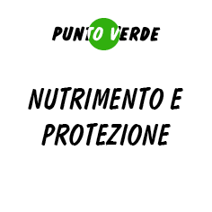 NUTRIMENTO E PROTEZIONE