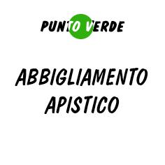 ABBIGLIAMENTO APISTICO